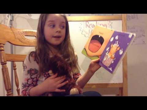Hannah Joy's Reading Rocks: I Love You Through and Through
