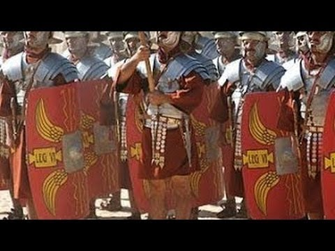 MILITARY HISTORY: Ancient Rome and Ancient Egypt