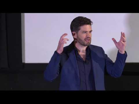 Screen time: What is the future? | Mark Dando @ the Edge
