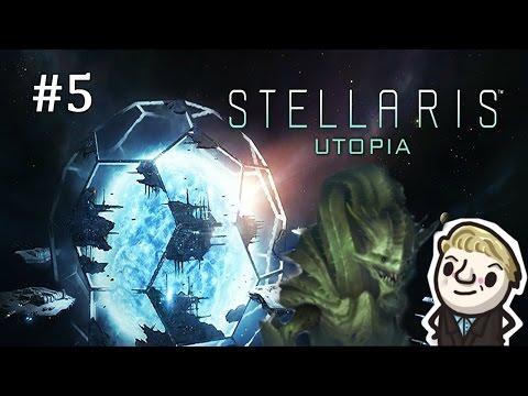 Stellaris Utopia - Galactic Farming Simulator - Part 5
