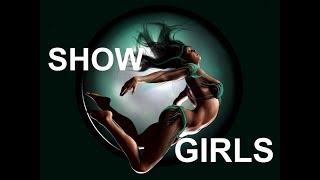 """Танец""""Show Girls"""""""