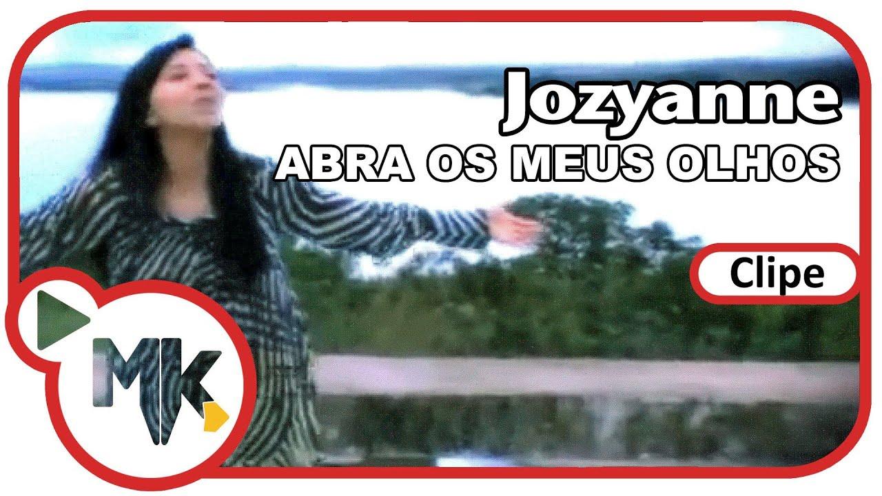 JOZYANNE PLAYBACK TENHO A PROMESSA BAIXAR CD EU