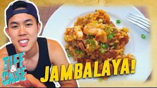 BEST JAMBALAYA RECIPE!!
