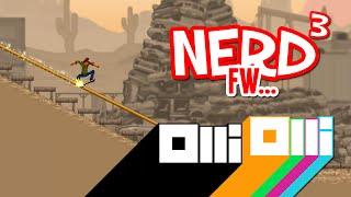 Nerd³ FW - OlliOlli