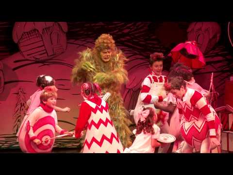 """Whatchama-who"" - Dr. Seuss' How the Grinch Stole Christmas! (2014)"