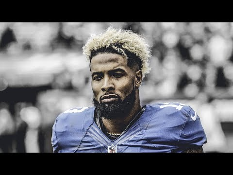 Odell Beckham Jr. || On God || (2014-2016) Highlights