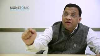 Monetonic presents views of Mr. Chandrashekhar Tilak on global and Indian economy