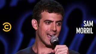 Racist Babies, Hate Groups & Internet Trolls - (Some of) The Best of Sam Morril