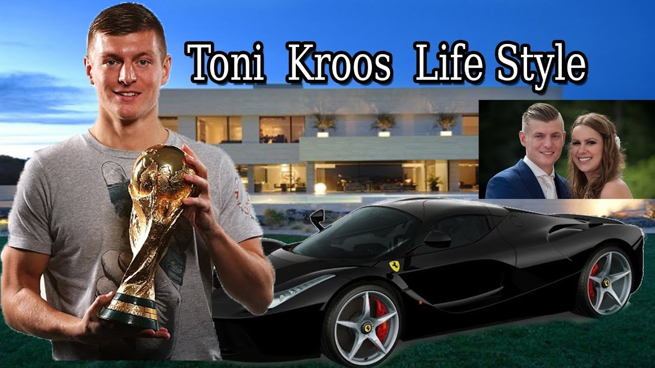 Toni Kroos Life Style | Home | Cars collection | Net worth |