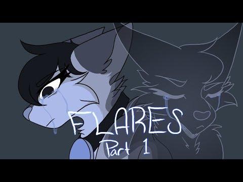 FLARES part 1 :TW: suicide