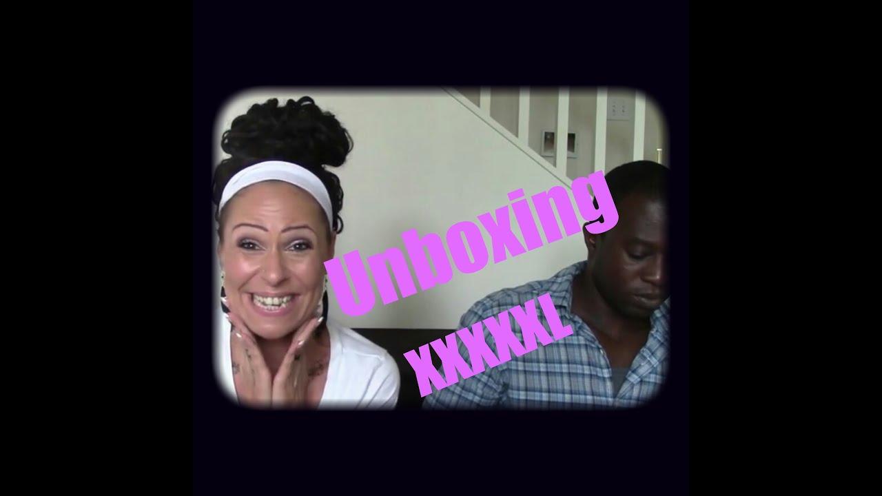Unboxing - XXXXXL Pake...