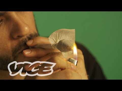 SMOKEABLES: How to Roll a Tulip Joint