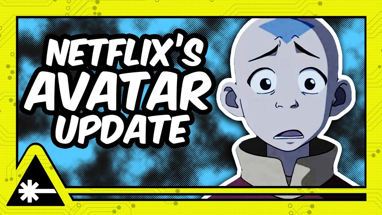 Avatar: The Last Airbender creators exit Netflix's live-action series