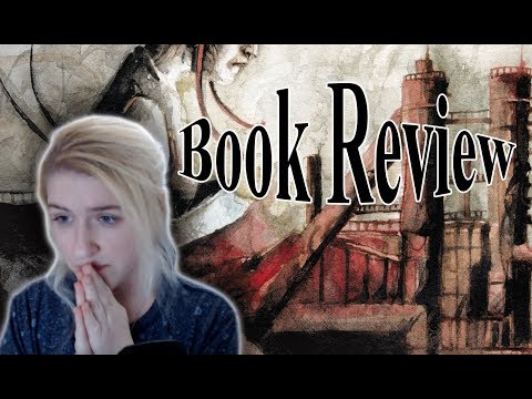 The Rust Maidens by Gwendolyn Kriste | Book Review