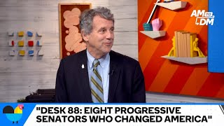 Sen. Sherrod Brown On Whether He Regrets Not Running For President