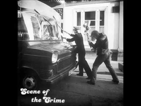 Scene of the Crime - Compilation (Full Vinyl Rip)