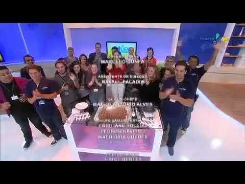 Se Liga Brasil: Se Liga Brasili presta homenagem aos 13 anos da RedeTV!