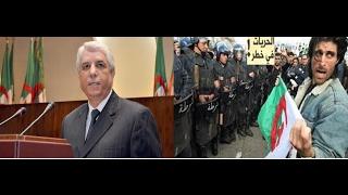 وزير العدل مناقضا الواقع: الجزائر بلد القانون والحريات