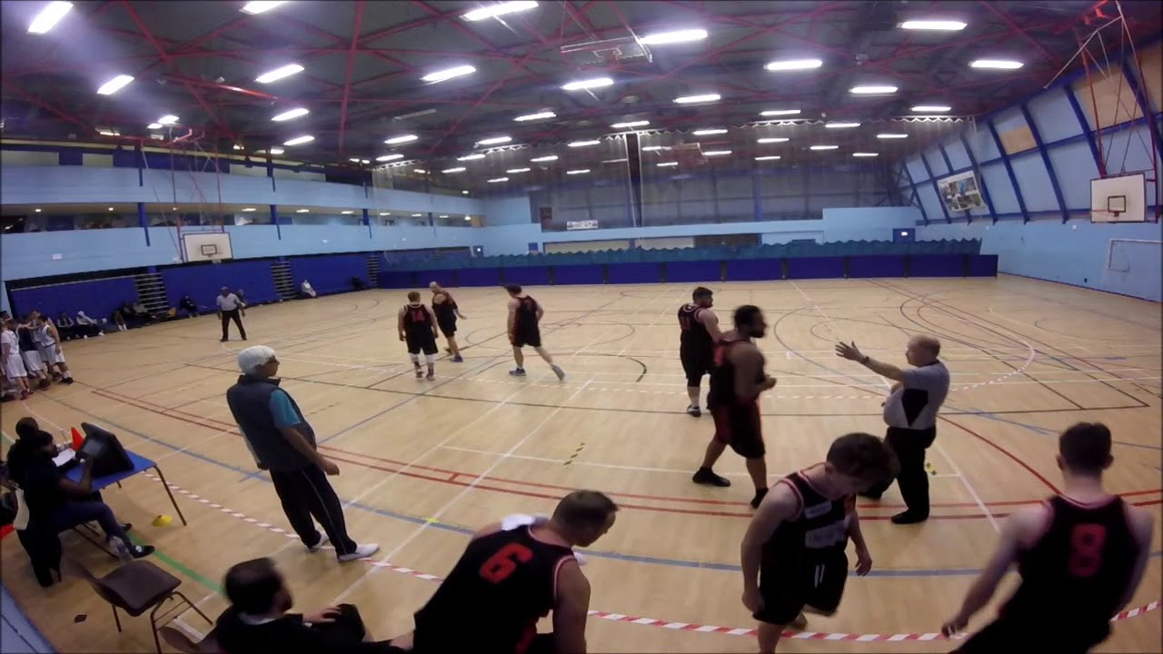 Download Warwick Grizzlies vs Coventry Tornadoes 171017