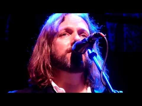Rich Robinson - Roll Um Easy (Acoustic) - Jazz Cafe, London - September 2015