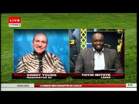 Analysts Discuss NBA Basketball, Youth Alive Basketball League