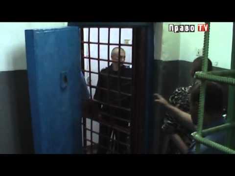 Отца и сына Павличенко этапировали в колонии для отбывания наказания