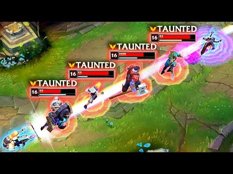 "Top 10 ""Beautiful Synergy"" Unbelievable Moments in League of Legends"