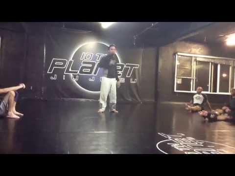 Nabil Salameh - Team Titan MMA - Team Titan MMA