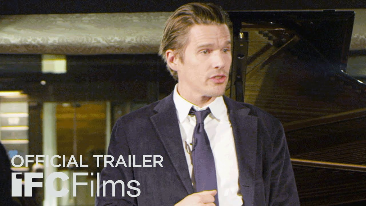 Download Seymour: An Introduction I Official Trailer I HD I IFC Films