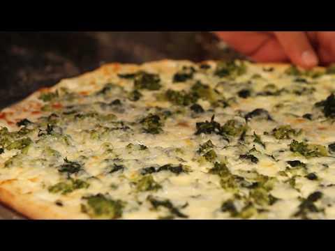 Georgio's Pizzeria Commerical
