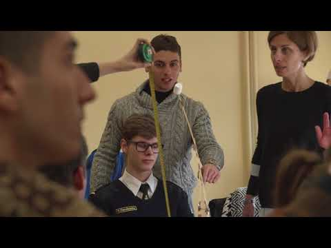 Learning Activity - Teamwork&Team Building. Erasmus+ project MaJoRSkills