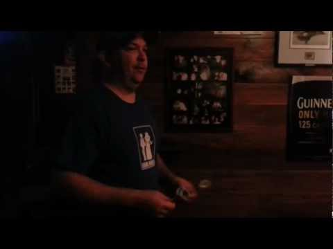Lesson with Phil Taylor Jr. (Ryan)