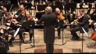 Orchestra Sinfonica G. Rossini - Felix Mendelssohn  Symphony No. 4-4: Saltarello, Presto