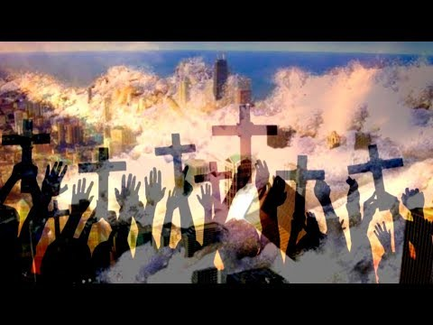 URGENT-GLOBAL REVIVAL! The Great, Long Anticipated End Times Soul Harvest To Happen 2018! UPDATE