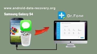 How to Recover SMS Text Messages from Samsung Galaxy S4 | S4 Mini on Mac El Capitan, Yosemite