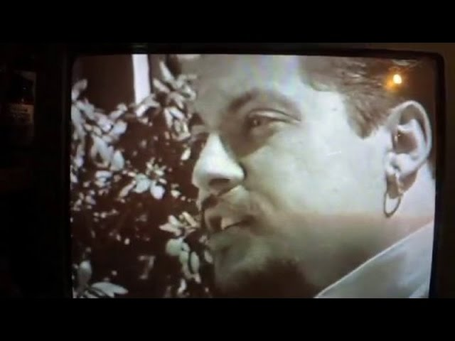 Osmani Rodriguez, TelePrompTer Experience
