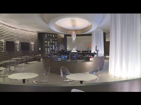 Golden 1 Center: VIP Experience/Loft,Suite