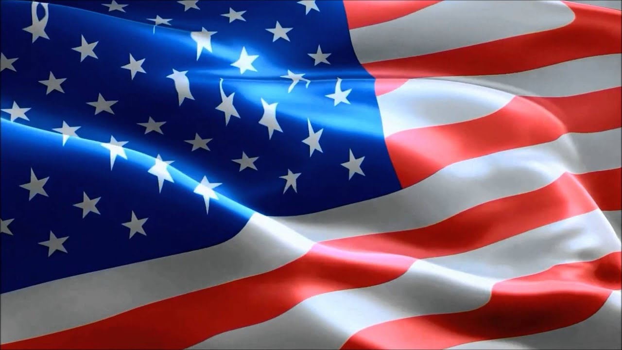 Ppt Wallpapers Animations And We Fall Pledge Of Allegiance Lyric Video American