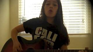 Destiny Rogers I would ( cover )