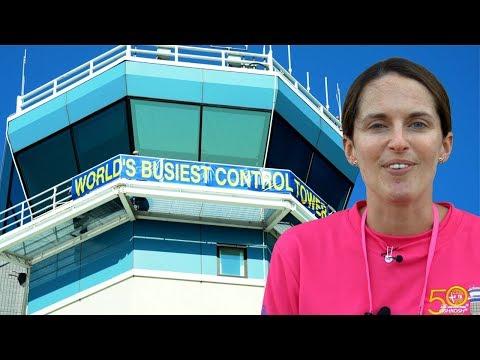 FAA And Air Traffic Control In Oshkosh (