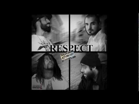 Tewolde Issac, Antony of Egypt (Kalki), Ali Dahesh, Kasseb - Respect