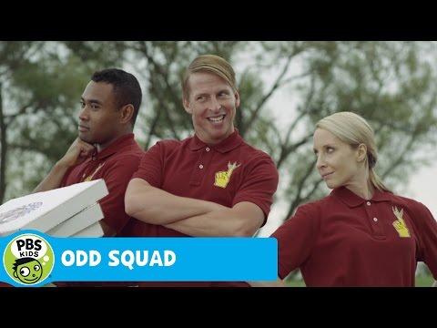 ODD SQUAD: THE MOVIE   Weird Tom   PBS KIDS