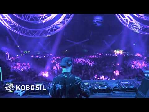 Kobosil Live @ No Sleep Festival 2019