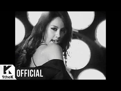 [MV] Lee Hyori(이효리) _ Shall We Dance?