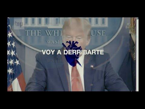 VOY A DERRIBARTE - Itiel Arroyo
