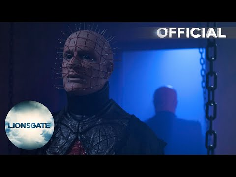 Hellraiser: Judgement - Official Trailer - Download & Keep 22nd February