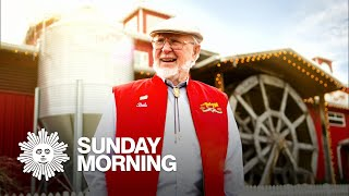 Bob Moore, founder of Bob's Red Mill