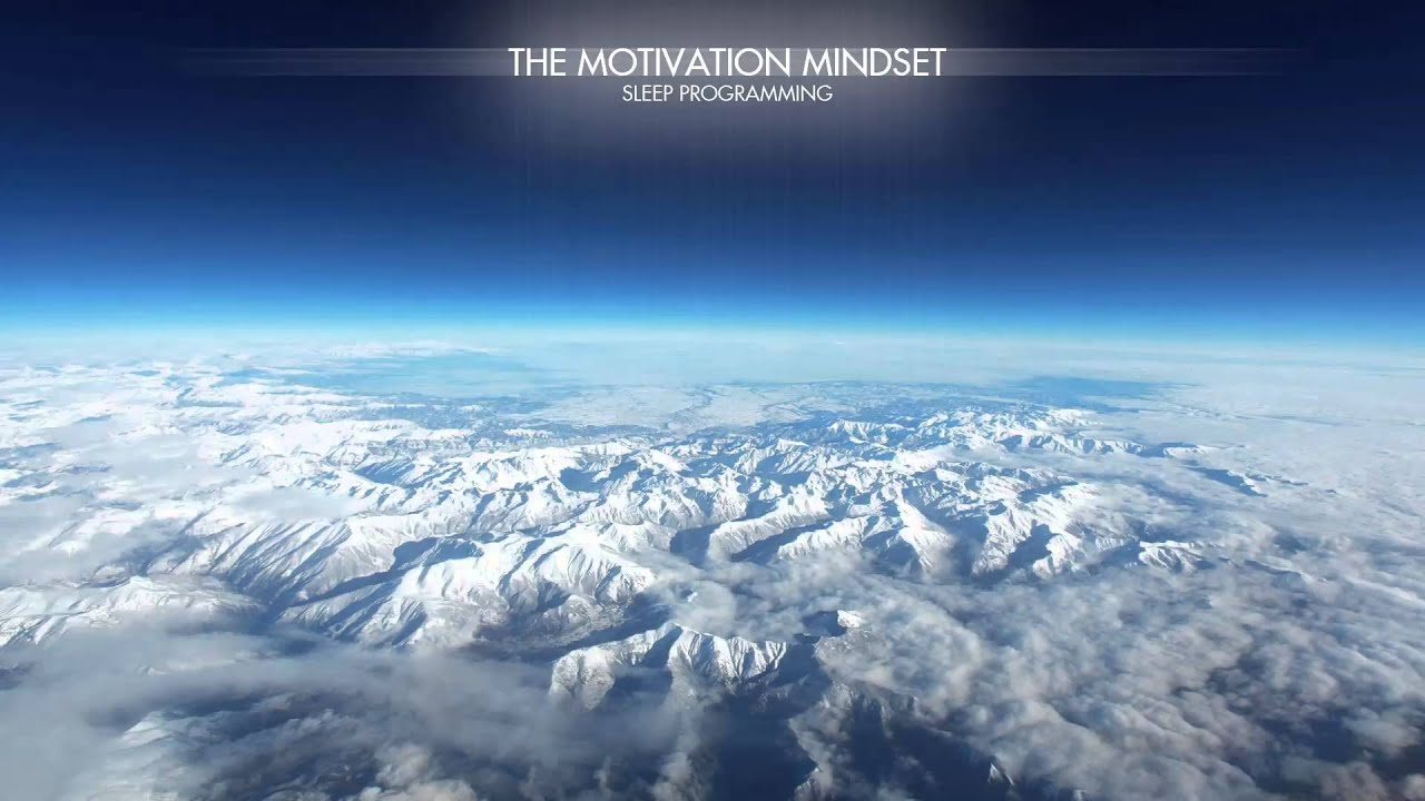 Motivational Quotes To Study Wallpaper Sleep Programming For Motivation ★ Get Motivated For