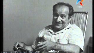 Adevarata liniste - Stefan Mihailescu-Braila si Ovidiu Moldovan