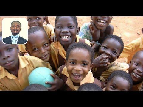 Funding Ghana Graduates